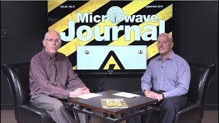 Frequency Matters, Sept 6, 2019: High Voltage GaN, 5G news, events