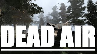 DEAD AIR (#3)  S.T.A.L.K.E.R.: Зов Припяти