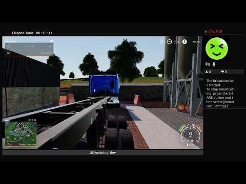 Farming simulator 19 premium edition chellington valley episode 2 // on the road to 60 subs  