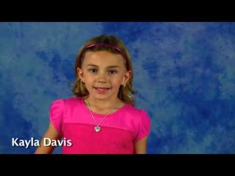 Kayla Davis Actors Slate  Subscribe to see More!