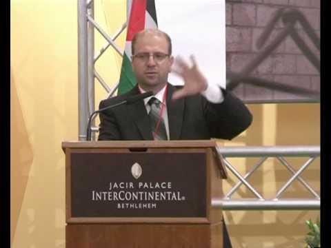 Sami Awad talks about the Holocaust Pt 2