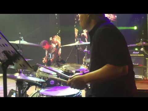 7 kali Malam Minggu Live Drum Camera