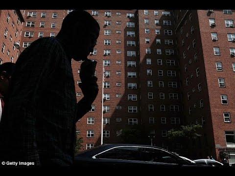 U S Will Ban Smoking in Public Housing Nationwide