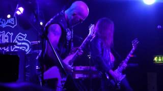 Grand Magus   Triumph and Power Manchester Academy 3 2015 27 September