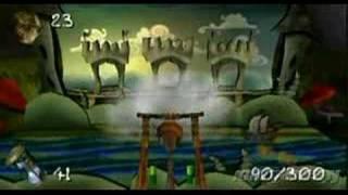 Medievil Resurrection E3 2005 Game Trailer