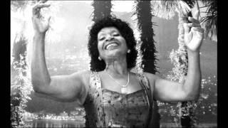 Lucila Campos & Conjunto de Chocolate y su Eleggua - Tuve Cobando ©1975