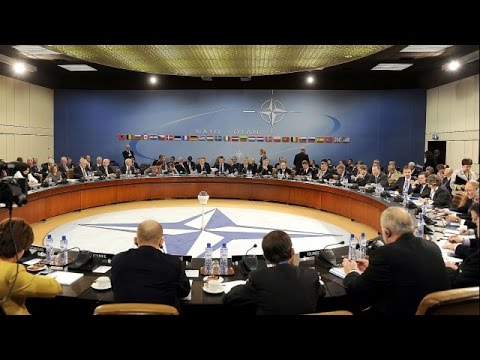 LIVE: Nato Foreign Ministers meeting in Antalya - Opening speeches