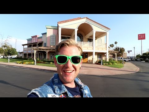 #400 (9/10/2017) Buck Owens' CRYSTAL PALACE w/ the Buckaroos