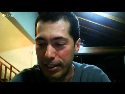 Hangouts do DAP - PBP 2015 - Cesar Dosso