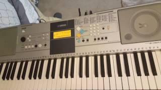 """How to Play """"Tru"""" by Lloyd"""