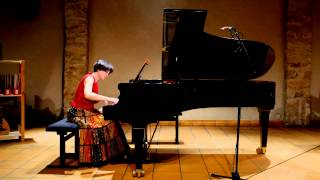 J.S. Bach / B. Marcello - Concerto en ré mineur BWV 974 : Adagio - Florence Robineau