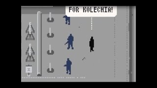 Papers, Please! |no-commentary| Part 6