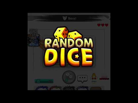 Random Dice: PvP Defense