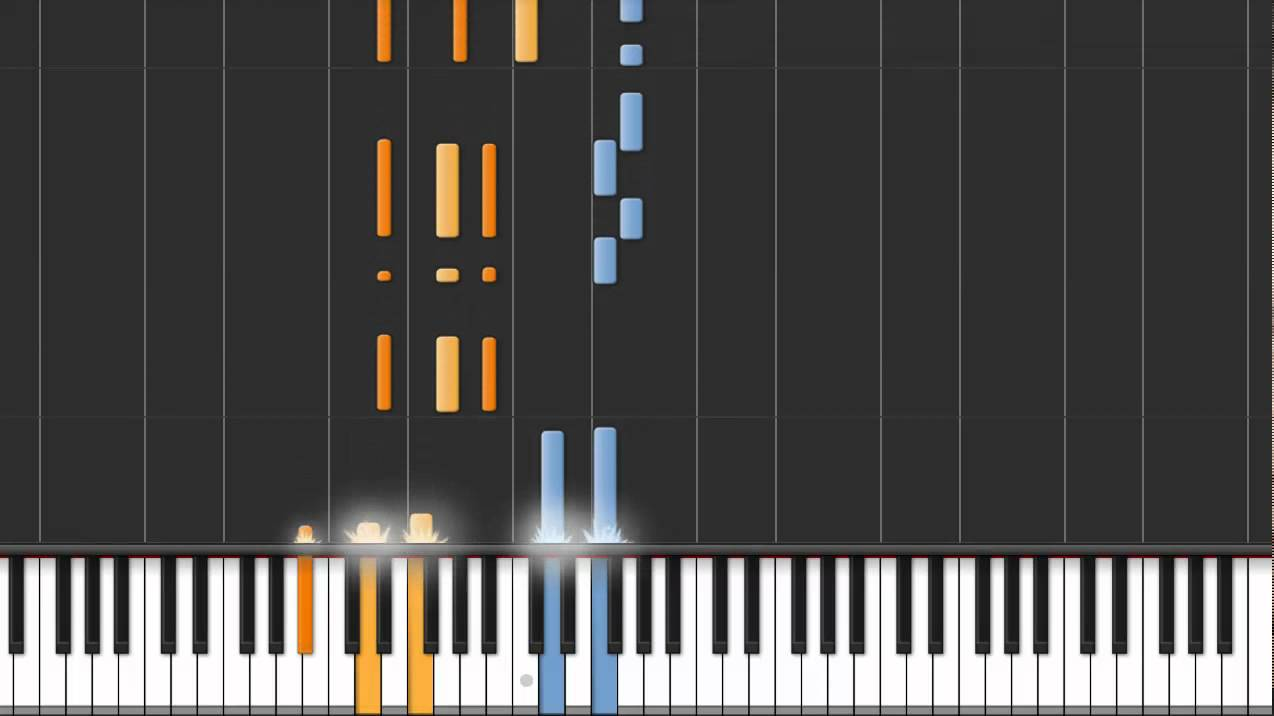 How to play your song ellie goulding elton john piano youtube how to play your song ellie goulding elton john piano hexwebz Images