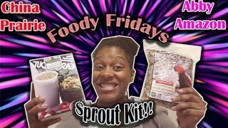 Foody Fridays: China Prairie Products (Easter Weekend 2019 ONLY!!!) thumbnail