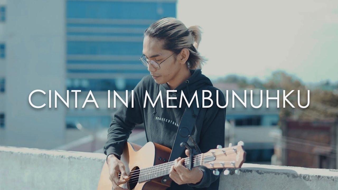 D'Masiv - Cinta Ini Membunuhku (Acoustic Cover by Tereza)