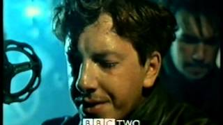 BBC Two Continuity - Friday 24th December 1999
