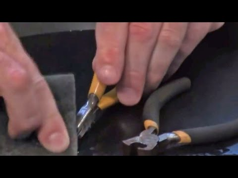 Preserve Your Investment: Jewelry Tool Maintenance