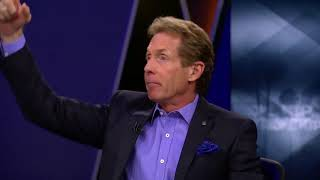 Skip Bayless explains what makes the Jaguars Defense is 'the best in the NFL'