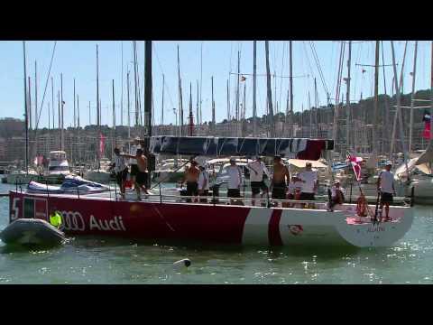 Sea Master Sailing - September 2012