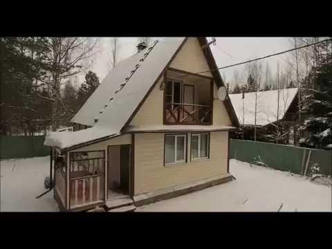 Рощино| Продажа дачи| Купить участок с домом в Ленобласти