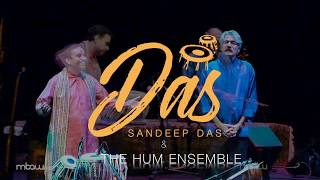 Masters of Tradition: Sandeep Das & Kayhan Kalhor ( RARE)