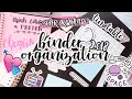 Download Video DIY TUMBLR BINDER ( INDONESIA ) | My 2018 Binder Organization | Back to School