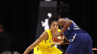 The 2020 wnba season is dedicated to social justice.subscribe: https://www./user/wnba?sub_confirmation=1follow us on twitter: https://twitter.com/...