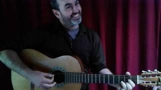 te aroha - short song in maori