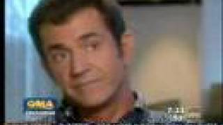 Mel Gibson The Real Interview