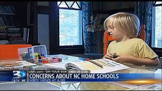 Home School Segment Thumbnail