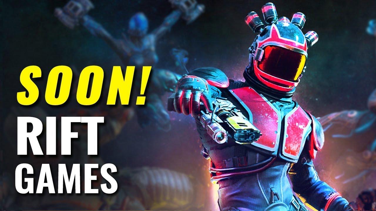 20 Upcoming Oculus Rift Vr Games Of 2018 2019 Youtube