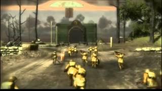 Toy Soldiers Gameplay Trailer 2014 Steam