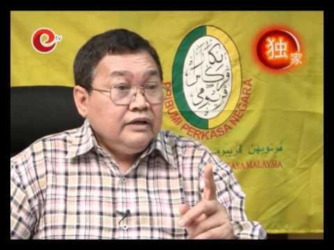 Video Ekslusif Wawancara Ibrahim Ali