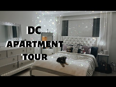 what $1700/month gets you in D.C | Washington, D.C Apartment Tour