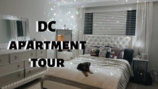what $1700/month gets you in D.C | Washington, D.C Apartment Tour