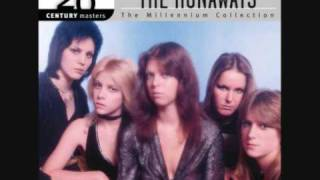 The Runaways - Cherry Bomb + Lyrics (Original Version)