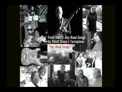 Elliott Sharp's Terraplane: