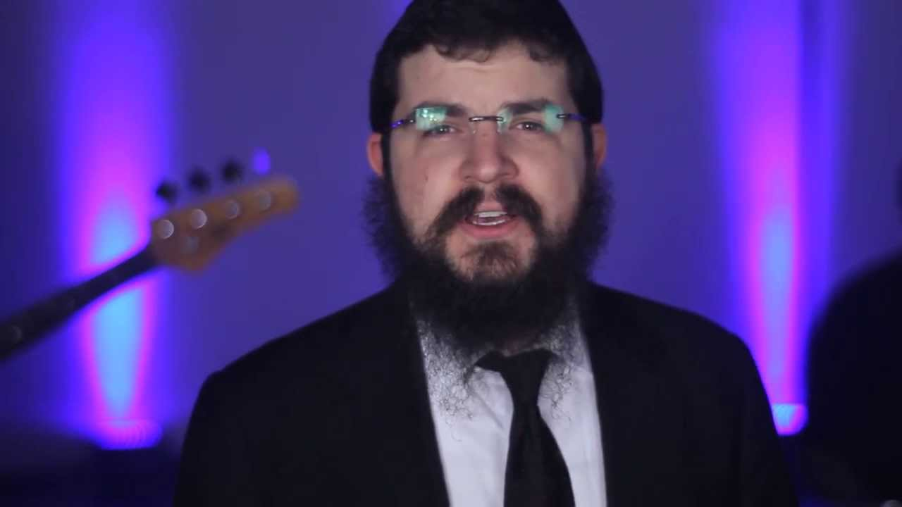 Benny Friedman - Light One Candle