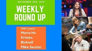 PN Weekly: Daniel Negreanu Nabs POY, WSOP-E, Poker Masters