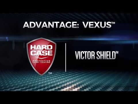Hard Case™ Paint / Victor Shield™