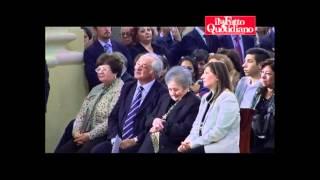 Video 64 anni dopo la morte, i funerali di Stato di Placido Rizzotto download MP3, 3GP, MP4, WEBM, AVI, FLV November 2017