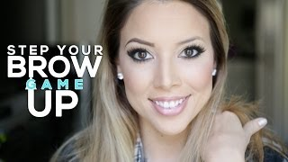 How to : Eyebrow Tutorial