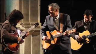 Frank Vignola Quintet & Tommy Emmanuel - 2008-04-29 - Limehouse Blues - Flight of the Bumble Bee