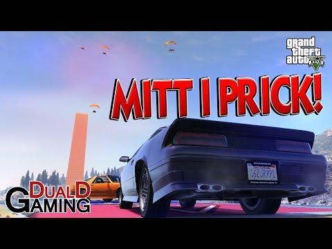MITT I PRICK!   GTA 5 (Overtime Rumble)