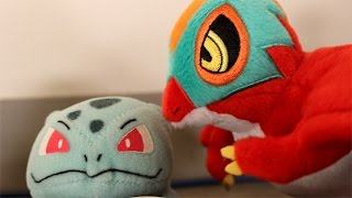 Pokemon Talk #21: Hawlucha Libre (Season 3 Premiere)