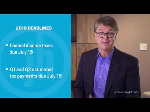 tips-for-filing-your-2019-taxes-before-july-15