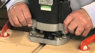 Building Basic Router Jigs With Ron Fox Part 8