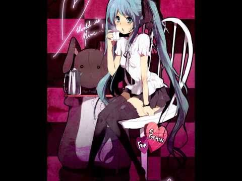 Miku Hatsune - World is Mine - 8bit + Mp3