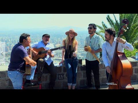 Inti Illimani ft. Joss Stone - Chile